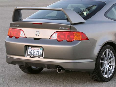 2003 acura rsx type s performace package review