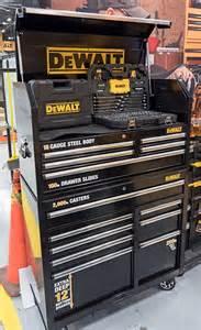 Husky Storage Cabinets Home Depot by Dewalt 40 Tool Storage Combo With Bonus Stuff
