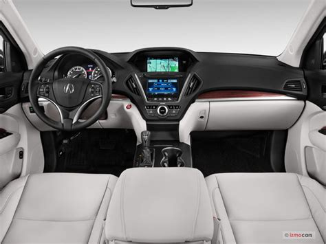 2015 Acura Mdx Prices, Reviews And Pictures
