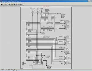 2008 Saab 9 3 Stereo Wiring Diagram  U2022 Wiring Diagram For Free