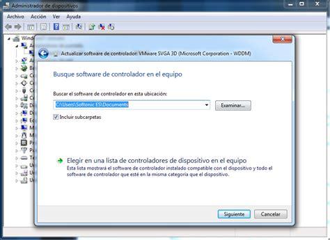 como actualizar los programas de mi computadora 2014 c 243 mo actualizar los drivers autom 225