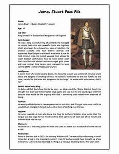 James Stuart I Facts, Information & History | KS3 Lesson ...