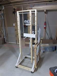 Drying Rack » daviddoria com P rojects Pinterest