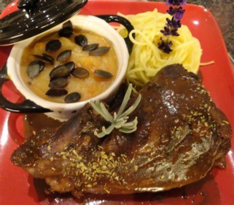 cuisine basse temperature philippe baratte civet de lièvre au cacao blogs de cuisine