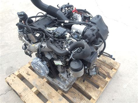Mercedes Sprinter Engine by 2014 Up Mercedes Sprinter 3 0l V6 Bluetec Engine Busbee