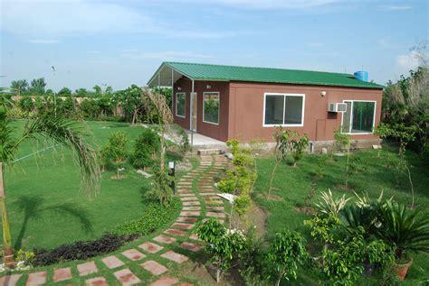 prefab farm houses portable farm houses manufacturers suppliers  india