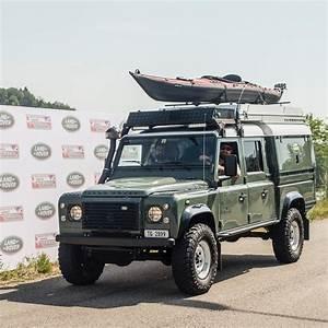 Land Defender : 100 land rover vintage defender land rover defender reviews specs u0026 prices top speed ~ Gottalentnigeria.com Avis de Voitures