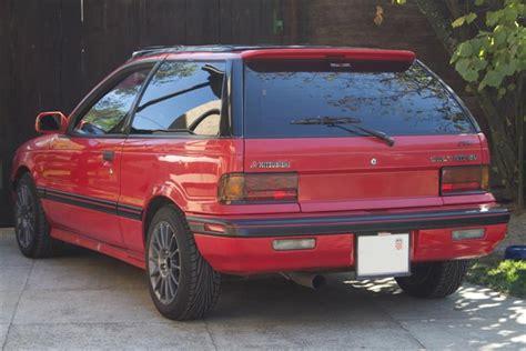 mitsubishi colt 1990 1990 mitsubishi colt partsopen