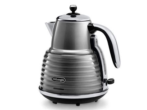 delonghi scultura kbz kettle kettles gy grey beige electric 2001 bg bronze appliances steel 5l ecz kitchen longhi water pump