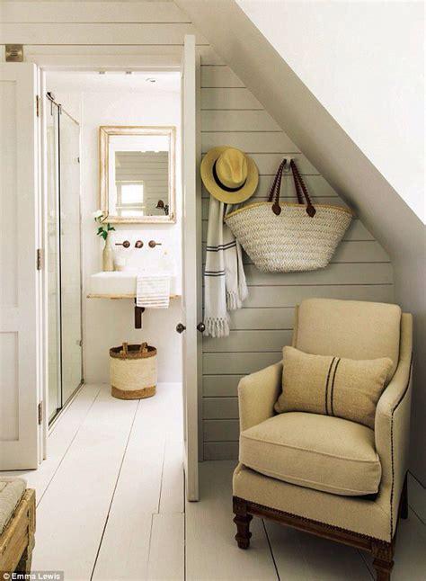 attic bathroom ideas  pinterest small attic