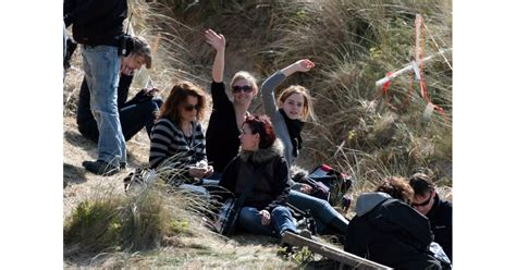 12/5/2009 Harry Potter Filming | POPSUGAR Celebrity UK Photo 7