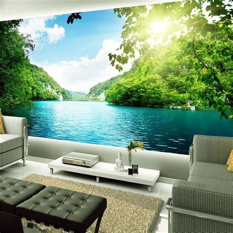 Buy Home Decor Photo Background Wallpaper
