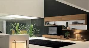 Einrichtungsideen Wohnzimmer Modern : designer wohnzimmer mit stil aus einer hand raumax ~ Markanthonyermac.com Haus und Dekorationen