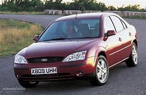 Ford Mondeo Hatchback Specs  U0026 Photos