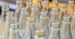 Bouteille En Verre Vide : 10 choses faire avec une bouteille en verre vide cuisine az ~ Teatrodelosmanantiales.com Idées de Décoration