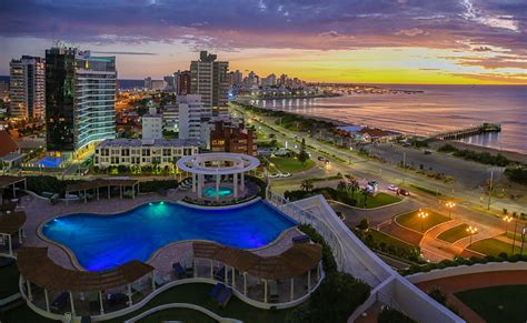 An Uruguay Vacation Has So Much to Offer for a Small ...