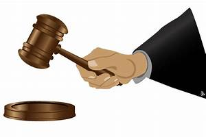 Free Gavel Clipart Pictures - Clipartix