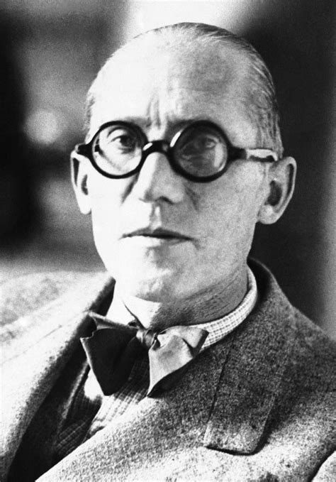 Le Corbusier by Le Corbusier The Picasso Of Architecture And His Radiant