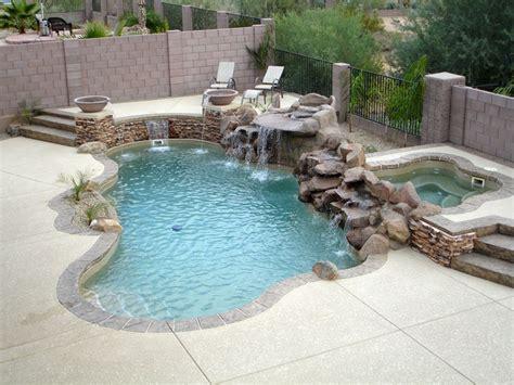 fiberglass pool designs bermuda