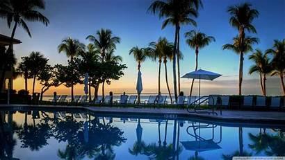 Key West Beach Wallpapers Resorts Florida Marina