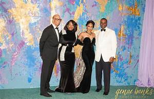 34th Annual Mayor's Masked Ball In Atlanta - Talking With Tami