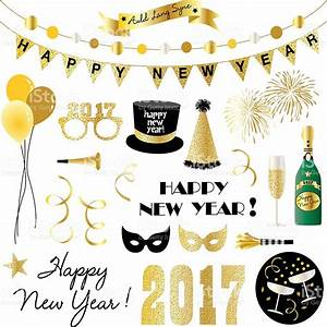 New Years Eve Pictures Clip Art #109740