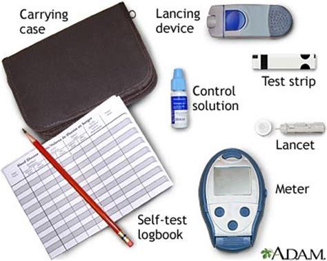 blood glucose monitoring uf health university