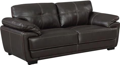 Clearance Sofas Free Shipping zenon brown sofa free shipping clearance sale marjen