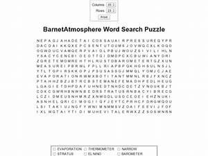 All Worksheets » Atmosphere Worksheets - Printable ...
