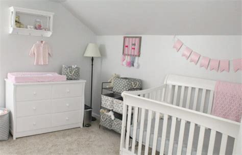 9+ Bedroom Ideas For Baby Girl  Dream House Ideas