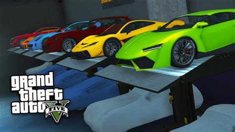 Gta Online!! Stealing And Selling The Most Expensive