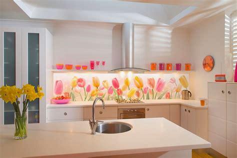 Yellow Kitchen Backsplash Ideas - 50 best kitchen backsplash ideas for 2017