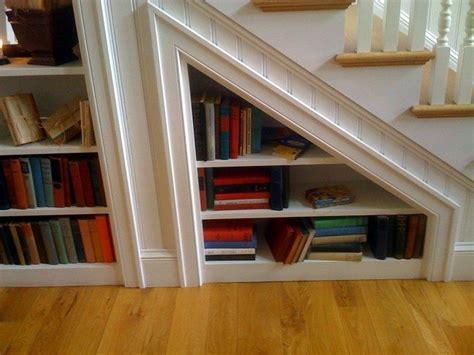 space  stair shelves decor   world