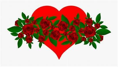 Heart Minion Clip Cliparts Clipart Hearts Rose