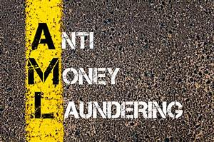 Emerging State Anti-Money Laundering Issues[As modeled by ...