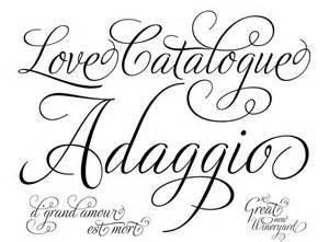 wedding script wedding fonts paper things weddings
