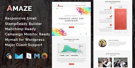 amaze corporate responsive multipurpose joomla template torrent amaze multipurpose responsive email template with st