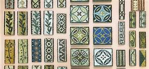 Roman mosaic patterns - A Visual Glossary – The Ancient Home