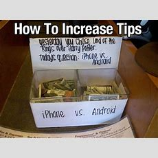 11 Of The Best Tip Jars Ever · The Daily Edge
