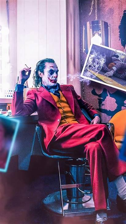 Joker Iphone Smoking Wallpapers Movies Resolution Hdwallpaperfx