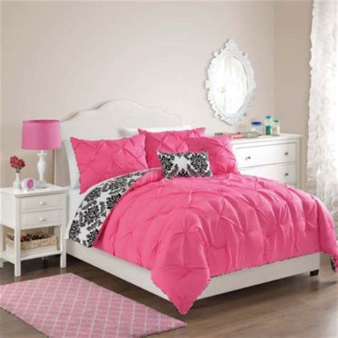 pink twin comforter sets buy pink comforter set from bed bath beyond