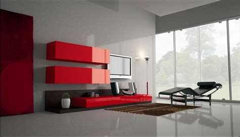 Contemporary Italian Wall Unit Composition 3 By Rossetto