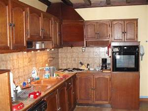 quelle couleur choisir pour rendre ma cuisine plus moderne With quel mur peindre en fonce 7 quelle couleur de mur pour cuisine blanche avec sol gris