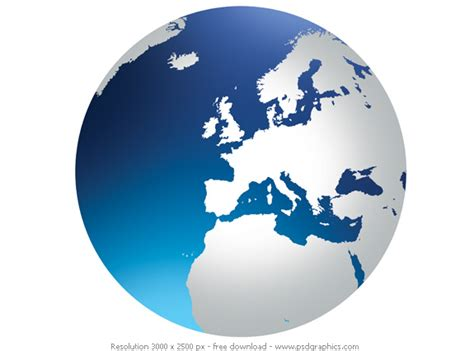 world globe background psdgraphics