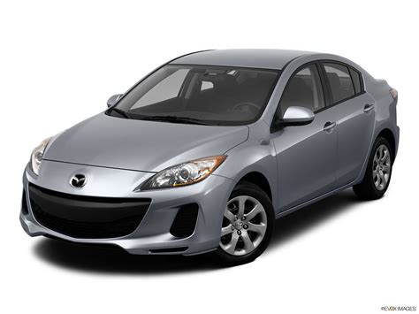 A Buyer's Guide To The 2012 Mazda 3