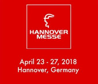 ibm at hannover messe 2018 plymouth rubber europa s a for the