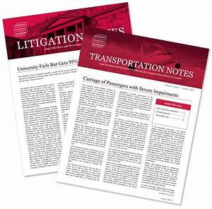 law firm newsletter design swerve design With law firm newsletter templates