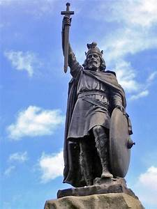 Alfred the Great - Wikipedia