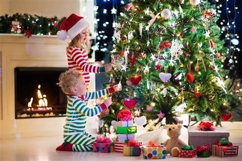 childrens christmas tree decorations d o 249 viennent les traditions de no 235 l 5216