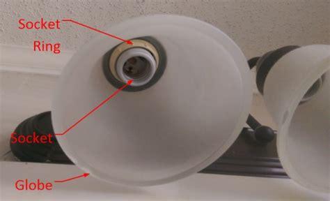 lamp socket ring homediygeek